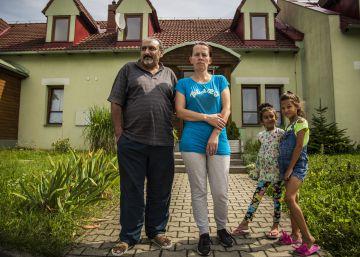 La discriminación de los gitanos en Ostrava