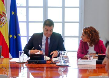 Madrid calls on regions to prepare for a no-deal Brexit