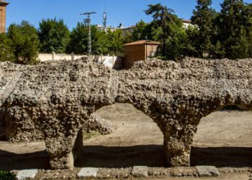 Toledo's Visigothic city under threat by real estate development