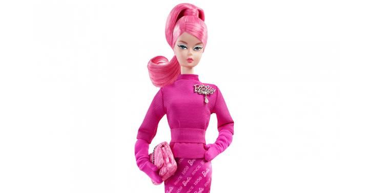Del naranja butano al rosa Barbie: los colores que hicieron historia con una marca