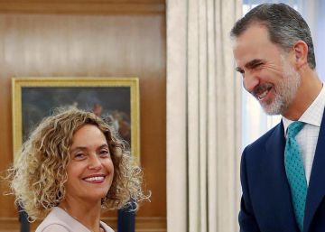Spanish king calls political leaders for talks as deadline for new elections looms