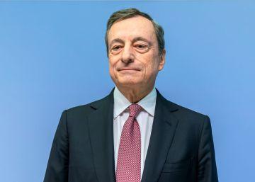 Draghi and the big guns