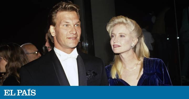 La vida de la esposa de Patrick Swayze, 10 años después de su muerte