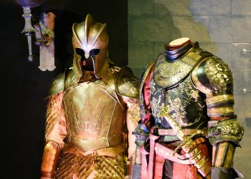 Winter is coming, and so is the 'Game of Thrones' official exhibition...
