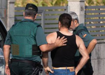 Man kills ex-wife, her mother and sister in northwestern Spain