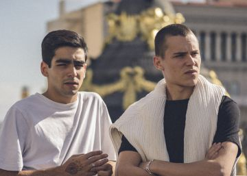 Meet the most sought-after young men in Madrid