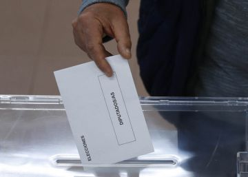 How abstention could affect the results of a repeat general election
