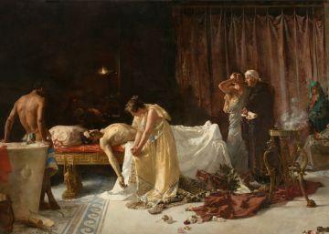 Las 10 obras del Prado que no puedes ver en el Prado