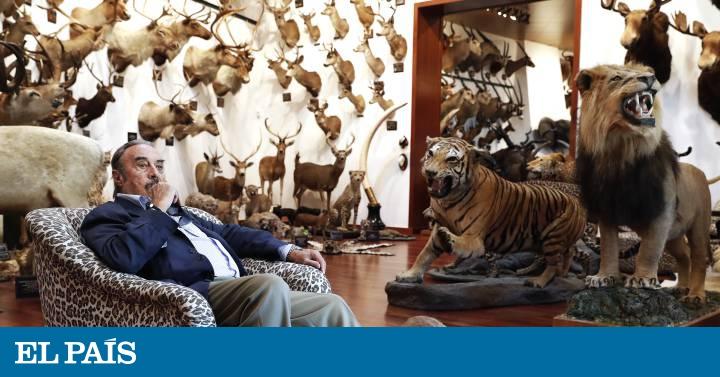 El mayor museo de caza del mundo estará en Badajoz