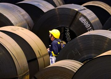 Spain calls on Brussels to limit Chinese steel imports after Brexit