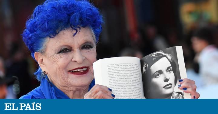 Lucía Bosé, sus amores, rebeldías y una vida de película