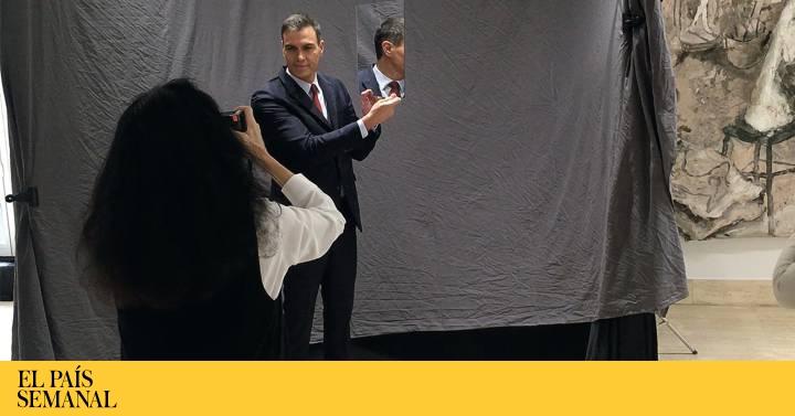 Juan José Millás e Isabel Muñoz ponen a los candidatos ante el espejo
