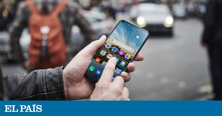 Nuevas 'apps' para viajeros con móvil