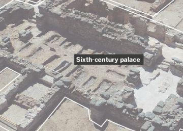 Inside Toledo's Visigothic city