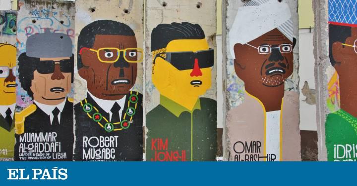 África tras la Guerra Fría - EL PAIS