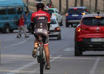 Madrid backpedals on bike lanes