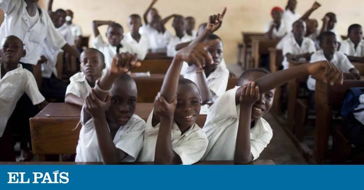 La escuela mutua: donde el discípulo iguala al maestro - EL PAIS