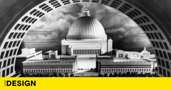 Germania: así era la lunática capital imperial nazi que salvó al arquitecto de Hitler de la horca por el Holocausto - EL PAÍS