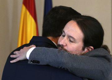 PSOE, Unidas Podemos strike preliminary deal to form coalition government