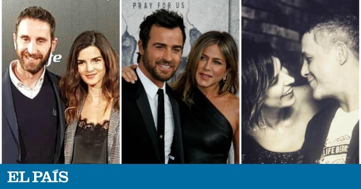 Dani Rovira y Clara Lago y otras parejas famosas que rompieron pero son amigos - EL PAIS