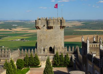 Five of Spain's most captivating castles