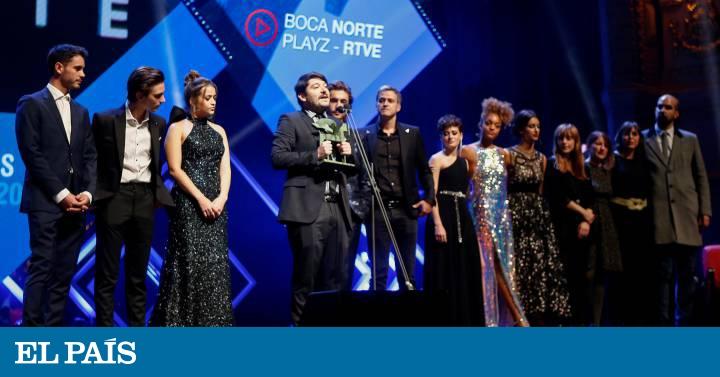 La gala de los Premios Ondas, en imágenes