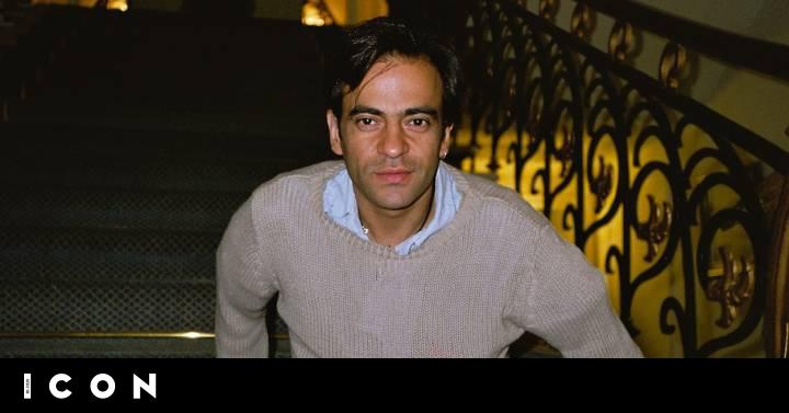 Veinte años sin él: así fueron los últimos días de Enrique Urquijo