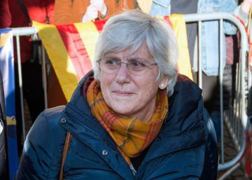 Scottish court releases Catalan separatist Clara Ponsatí on bail
