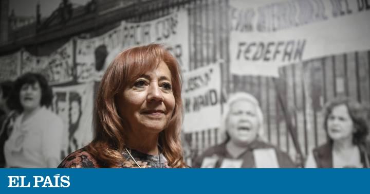 Rosario Piedra: Yin y yang | Opinión - EL PAÍS