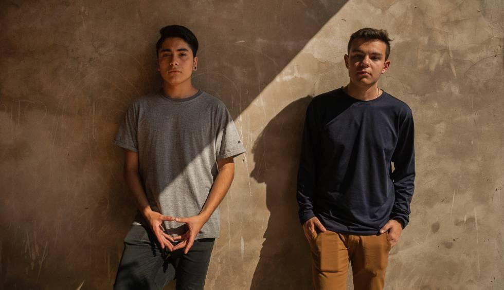 Los raperos argentinos convierten su dolor por el acoso escolar en exigencias a su Gobierno