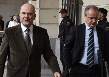 Spain's Socialists try to contain fallout from ERE corruption case ruling