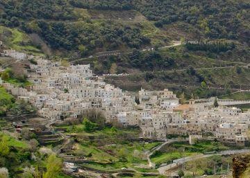 A journey to Spain's magical Las Alpujarras region