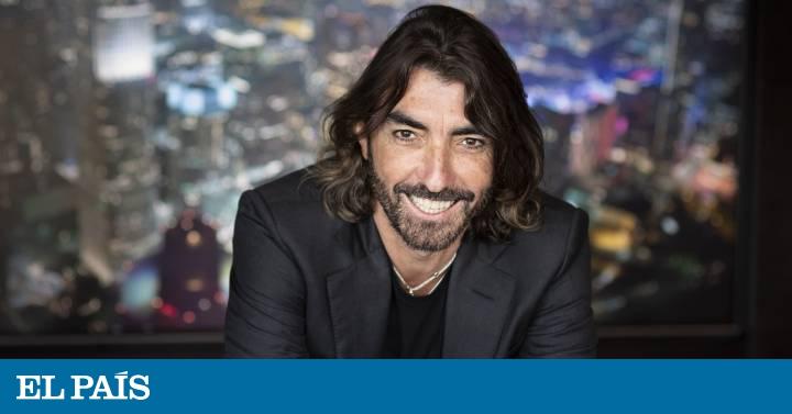 La transformación de Javier Hidalgo, de vividor a empresario