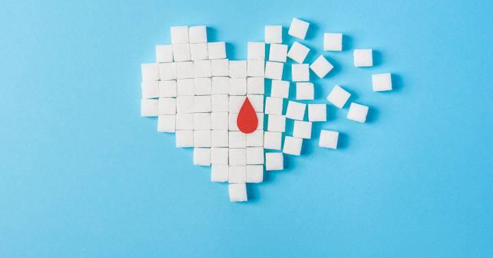 Rango de salud para el azúcar en la sangre