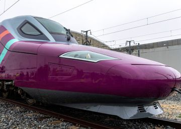 €5 tickets for Spain's new low-cost rail service to go on sale on Monday