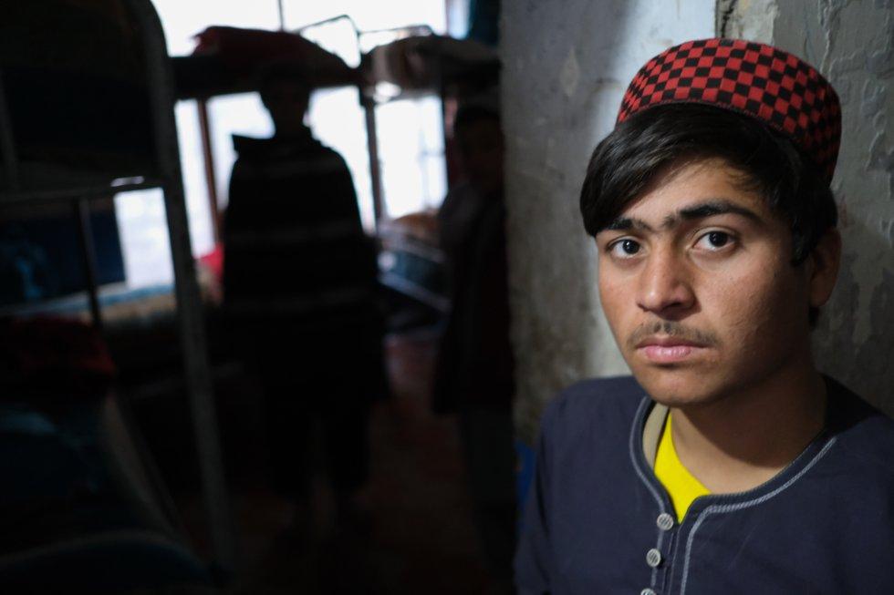 """Unicef ha estimado que necesita 290 millones de euros para seguir con sus operaciones en Afganistán en 2020. """"Con el apoyo adecuado, pueden empezar a romper el ciclo de la violencia y el subdesarrollo, y crear un futuro mejor para sí mismos y para el país"""", explica Aboubacar Kampo, representante de esta agencia de la ONU en el país."""