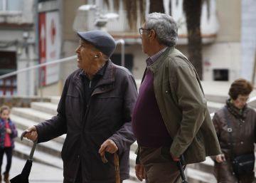 Population slowdown is holding back Spain's economy