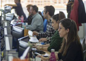The pioneering Spanish company where staff work a four-day week
