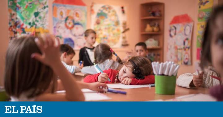 Columna | Oficios de niños
