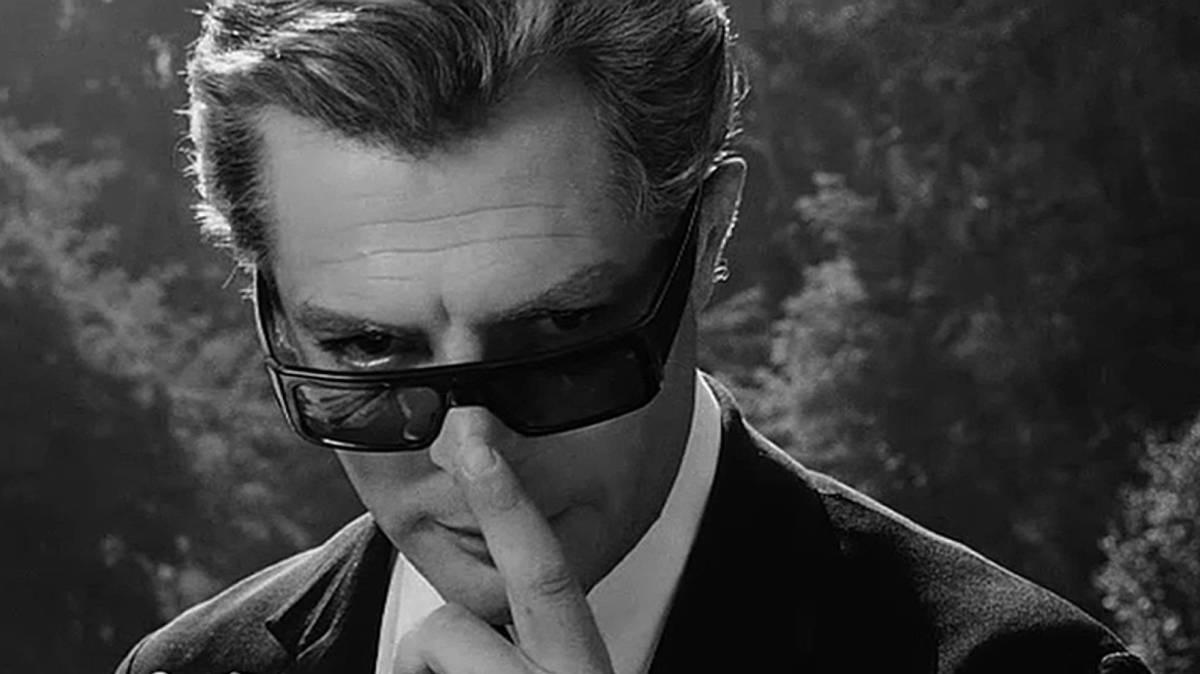 Fellini, en ocho películas (y media)