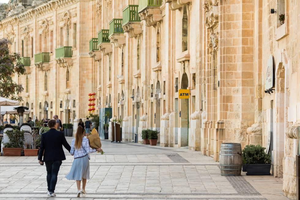 En Malta uno se siente como en casa | BuenaVida | EL PAÍS