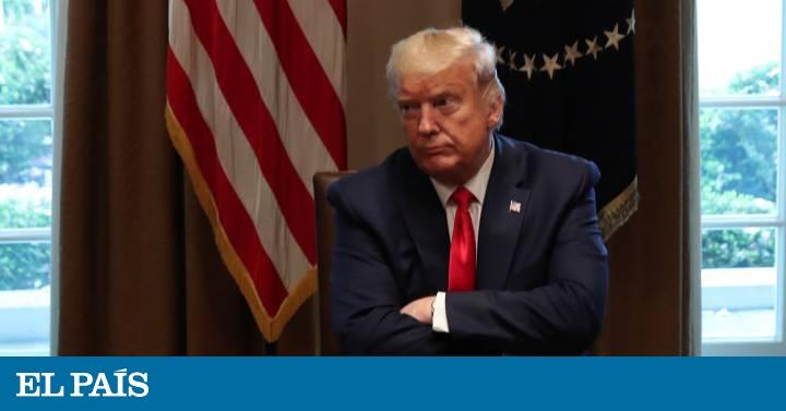 Trump puede perder