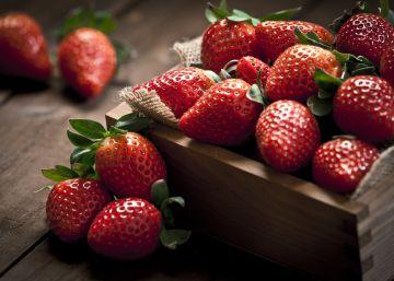 Esto es lo que dura la temporada de las fresas cultivadas en España