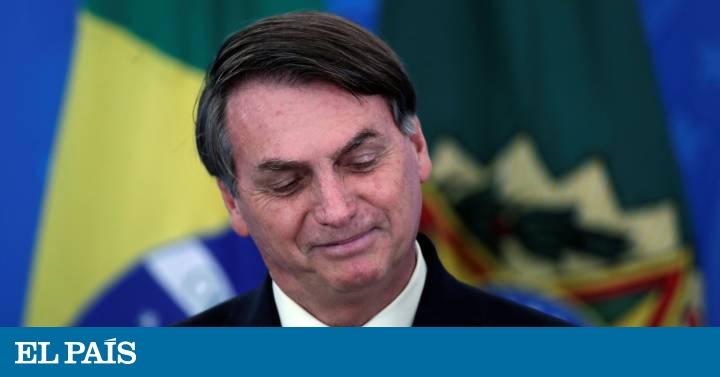 Bolsonaro convierte a los brasileños en conejillos de indias