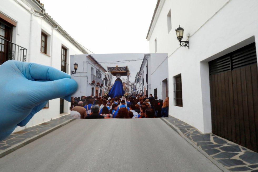 Semana Santa en cuarentena