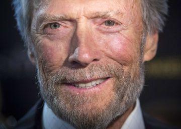 Clint Eastwood cumple 90 años como un ícono del cine