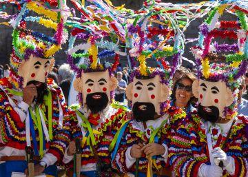 Las fiestas de Galicia, una cultura tradicional