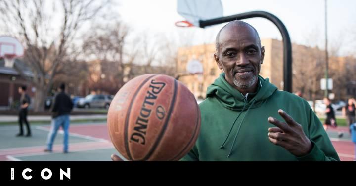 """Craig Hodges: """"Le pedí a Michael Jordan que se pronunciase a favor de  nuestra comunidad y casi se rio de mí"""""""