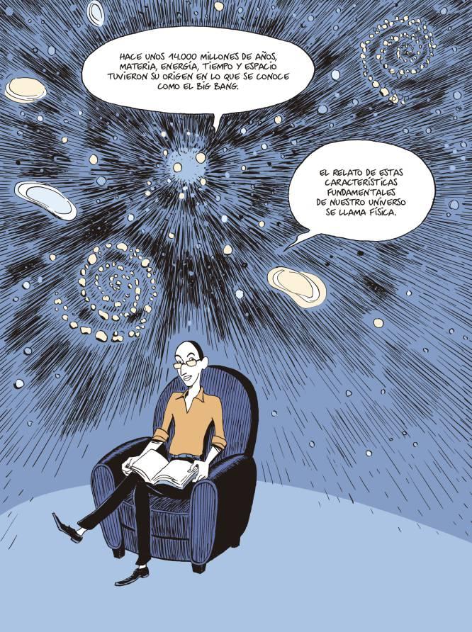 Fotos: 'Sapiens', de Yuval Noah Harari, contado en cómic | Ideas | EL PAÍS