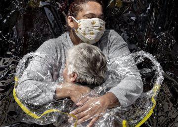 Las imágenes ganadoras del World Press Photo 2021